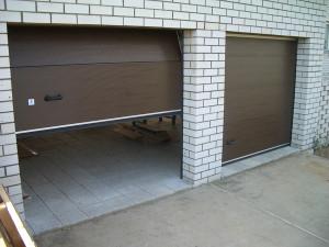 гаражные ворота Щелково