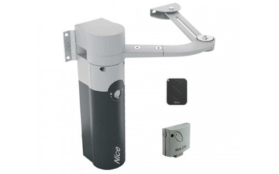 NICE WALKY1024KCE привод для автоматизации калиток