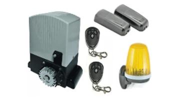 An-Motors ASL500 KIT2 комплект привода для откатных ворот
