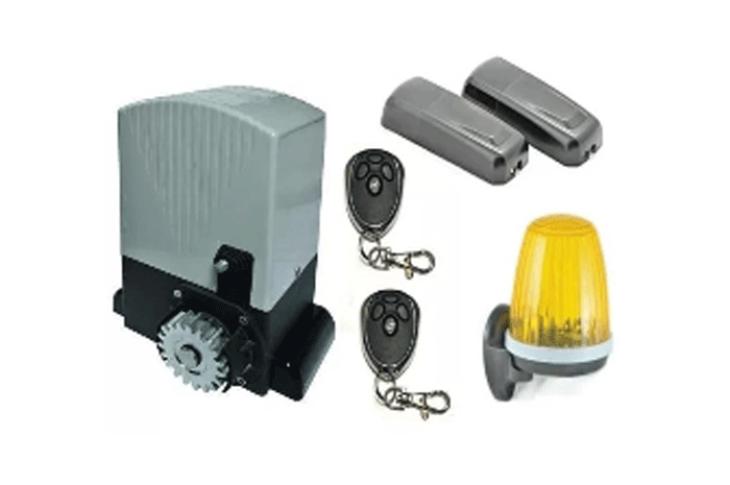 An-Motors ASL1000 FULL комплект привода для откатных ворот