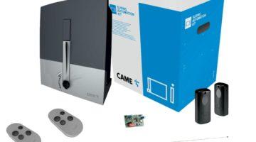 CAME BXL CLASSICO комплект привода для откатных ворот