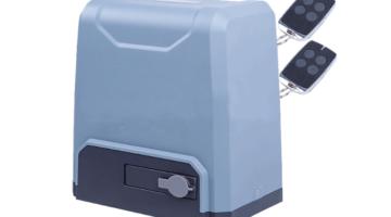 R-Tech SL1000AC.M привод откатных ворот с магнитными концевиками