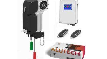 Alutech TR-3531-230KIT привод для промышленных ворот