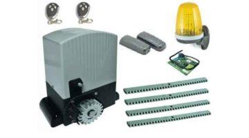 An-Motors ASL500 FULL полный комплект привода для откатных ворот
