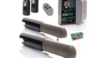 CAME ATI5000 CLASSICO приводы для распашных ворот