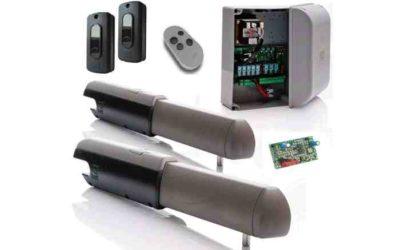 CAME ATI3000 CLASSICO приводы для распашных ворот