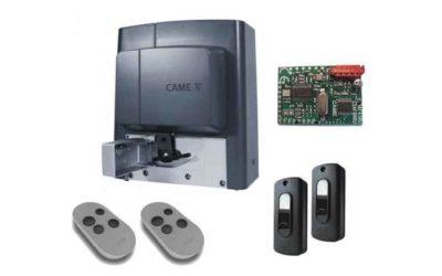 CAME BKS12AGS CLASSICO комплект привода для откатных ворт