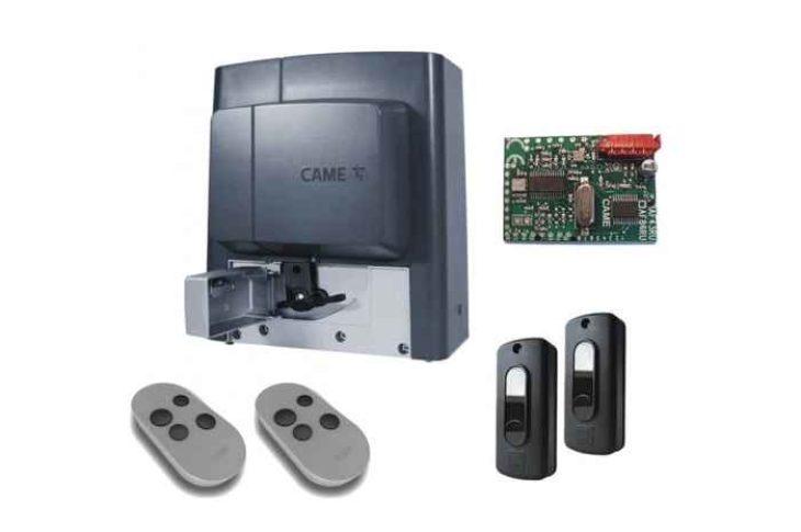 CAME BKS18AGS CLASSICO комплект привода для откатных ворот