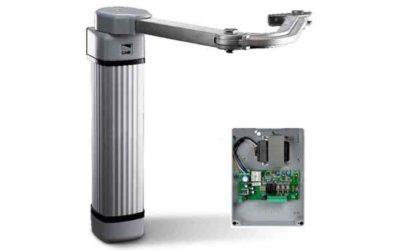 CAME FLEX 500 привод для одной створки