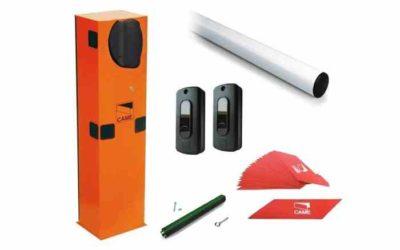 CAME GARD 3750 автоматический шлагбаум
