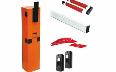 CAME GARD 4000 автоматический шлагбаум