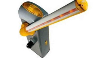 CAME GARD 4040/4 автоматический шлагбаум