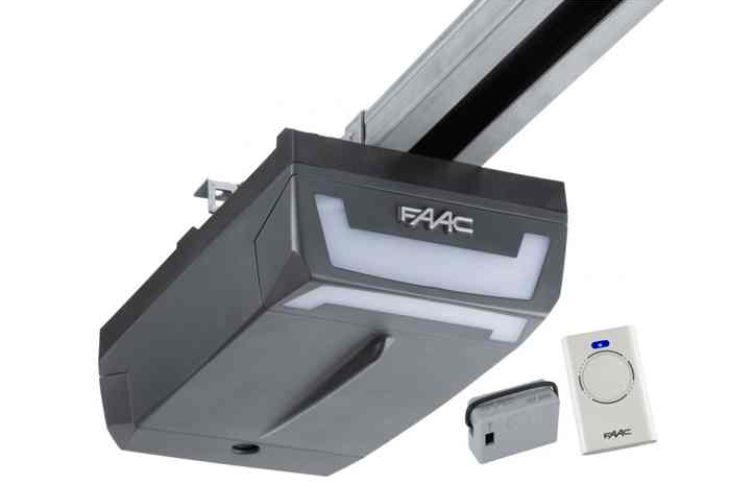 Faac D700 KIT привод для гаражных ворот до 12 м.кв