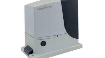 NICE RB1000 привод для откатных ворот
