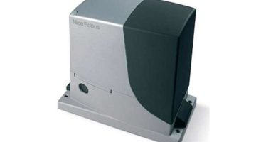 NICE RB600 привод для откатных ворот