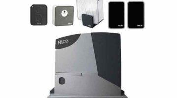 NICE RD400KIT2 комплект привода для откатных ворот