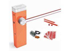 NICE S4BAR 4BDKIT1 автоматический шлагбаум, стрела 4 м