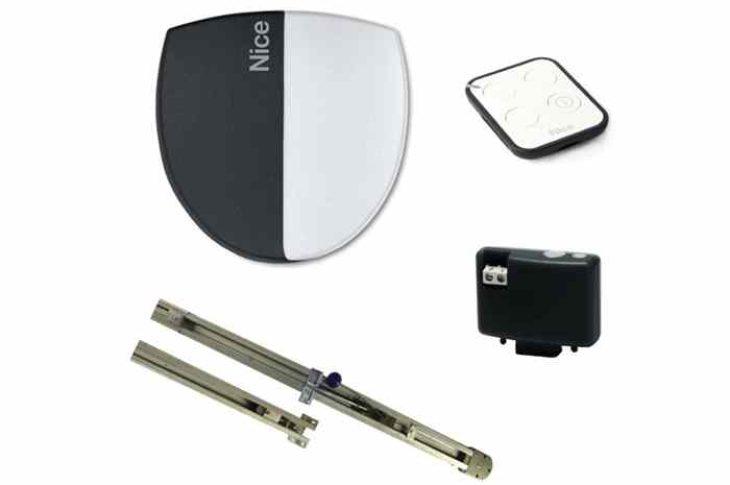 NICE SPIN6041KCE привод для гаражных ворот