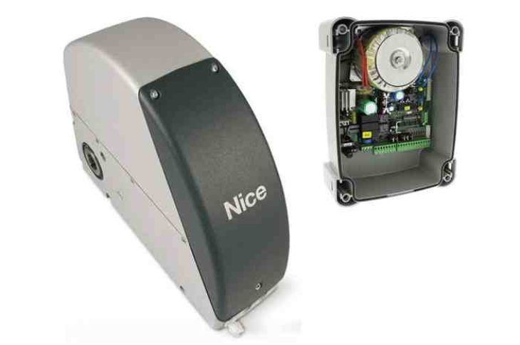 NICE SUMOV KIT привод для промышленных ворот