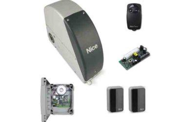 NICE SUMO KIT1 привод для промышленных ворот
