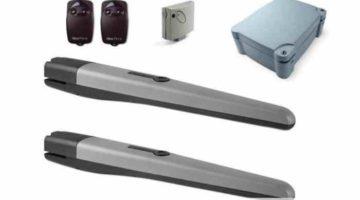 NICE TOONA 4016PBDKIT комплект приводов для распашных ворот