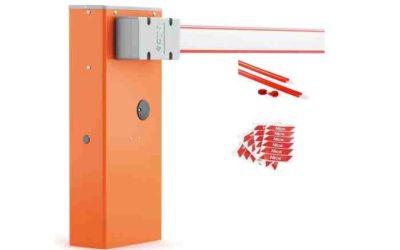 NICE WIDEL6KIT автоматический шлагбаум, стрела 6 м