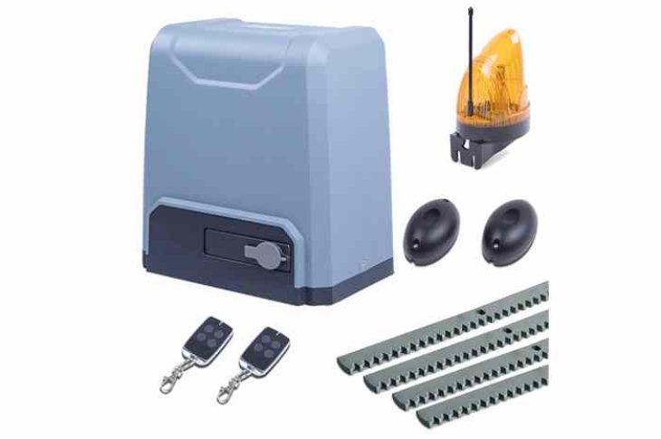 R-Tech SL1500FULL полный комплект привода откатных ворот